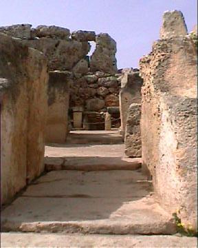 Maltese concrete
