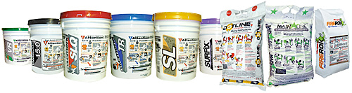 Ceratech offers a wide range of cement products that are completely free of Portland cement.