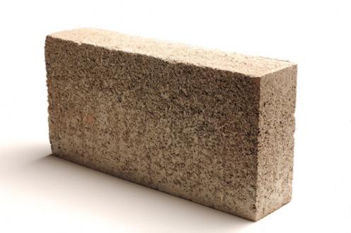 Hempcrete Blocks