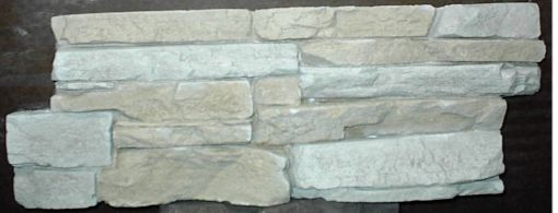 Cast Stone Geopolymer House Blog